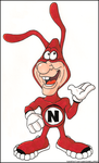 The Noid by IsabellaPrice