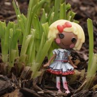 Meet Marcy Tiny the LaLaLoopsy by savagedolls