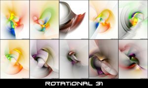 Rotational 31 preview by AndreiPavel