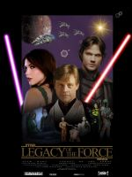 Legacy of the Force by semmerman