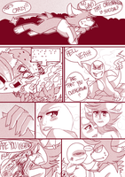 Assist the Hunters! - Page 5 by frandlle