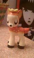 Custom MLP - Autumn Deerling by Morti-Macabre