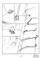 Sonic Heroes 2 Chap 04-15 Preview by Mortdres