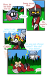 Pokemon: Beyond the River (Page 22) by DummyHeart