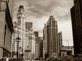 Chicago by devonmoloch