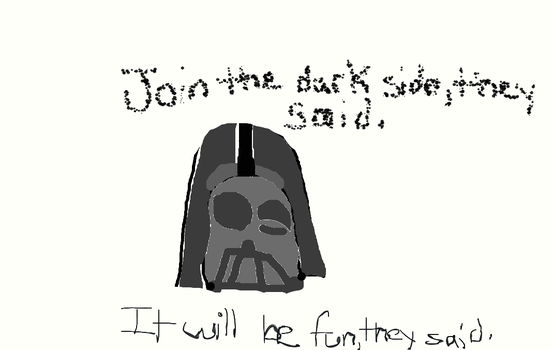 dErP vAdEr by ApocalypticHome
