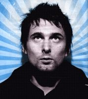 Matthew Bellamy by foreverfaded