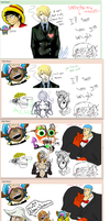 Iscribble of death by Shirokaze2012