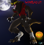 contest entry:werescout by petplayer976