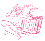 Happy Holidays by ProSonic