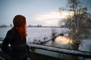 My December by Lodchen-Photography