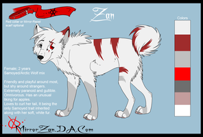 Zan fall reff by MirrorZan