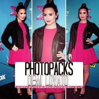 +Demi Lovato 22. by FantasticPhotopacks
