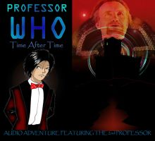 Professor Who Time After Time by BlueBeacon
