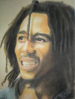 Bob Marley ... by pErs