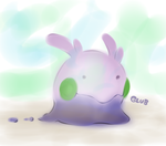 Fifty Shades of Goomy by YuzaHunter