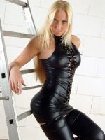The Ladder by kinkystyle