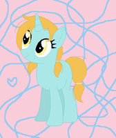 .: Teal Orange Unicorn OuO :. by EpiclyAwesomePrussia