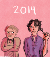 2014 by MemiMcfly
