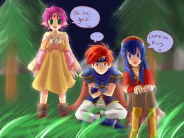 Fa Makes Roy Angry by PuddingPlushiePalace