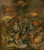 Late Autumn. 2003 by Yudaev