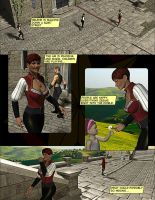 Issue 03, Page 01 by grfk-dsgn