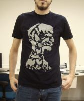Sustainability shirt by sidnei-siqueira