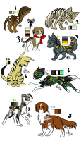 Adopts [6/8 OPEN] by extraterrestriial