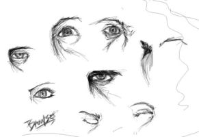 Eyes by Browser12
