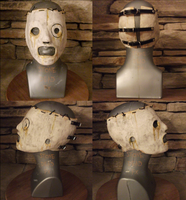 AHIG Corey Mask 2 by FrozenWaffleGirl