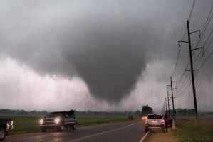 Wichita Twister 2 - May 19, 2013 by RandomTechie27