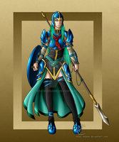 Nephenee by Know-Kname