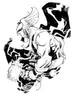 THOR, AGAIN_90 minutes by EricCanete