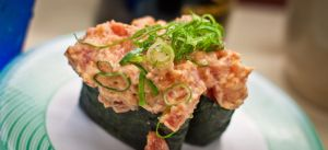 Spicy tuna by Mgbedt420