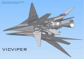 vicViper CAD screen 4 by myname1z4xs