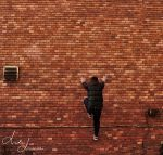 climbing of the walls by akronic