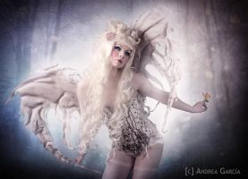 Angel II by AndyGarcia666
