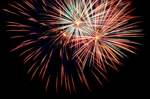 2012 Fireworks Stock 25 by AreteStock