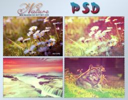 Nature PSD by ASHOOR