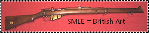 SMLE stamp by kfirpanther3