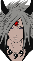 Madara Uchiha - Ultimate Power V2 by Animeboy274s