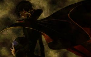 Lelouch - Code Geass by horcrux1985