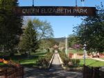 QUEEN ELIZABETH PARK - LITHGOW #5 Spring by StonedSmeagol