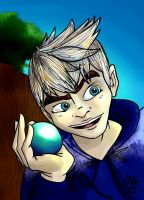 Jack Frost by MrGabMattos