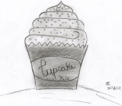 Cupcake by CristianeOliveira
