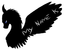 My Name Is by IceOfWaterflock