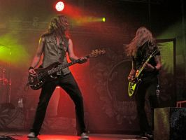 Amorphis, Torin Rytmit 20 by Wolverica