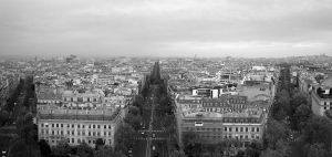 Another Look at Paris by draftpodium