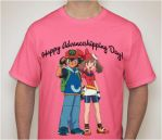 Happy Advanceshipping Day! by AdvanceArcy