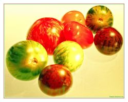 You say tomatoe... by 51ststate